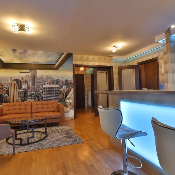 Nassif Estates Apartments