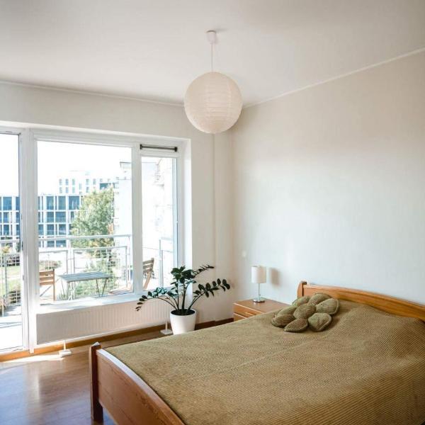 New apartament very close to the city centre