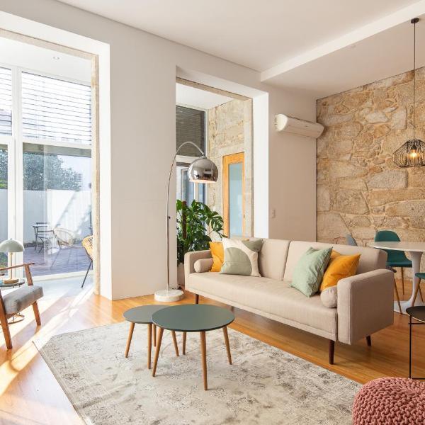 La Maison Pinheiro Guest House