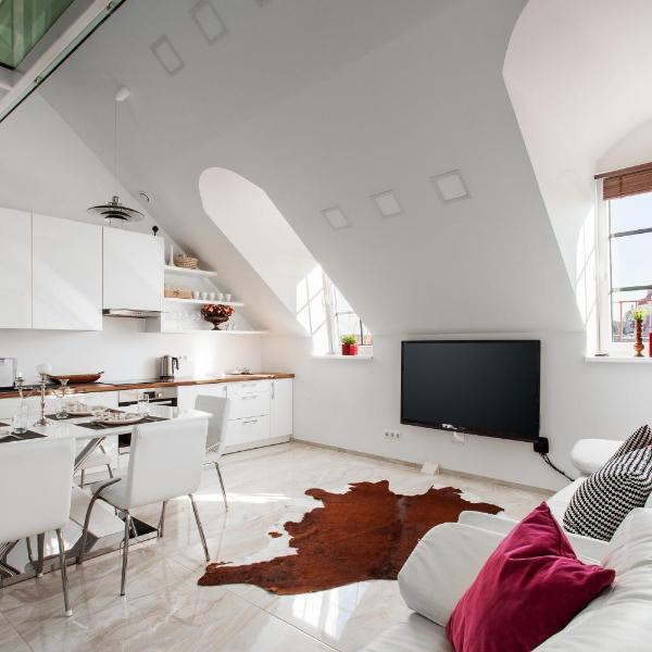 Vokiečių Street Apartments