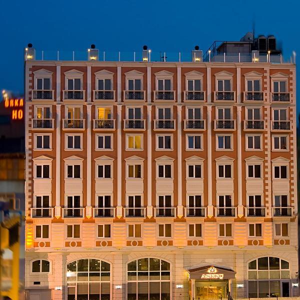 Askoc Hotel & SPA
