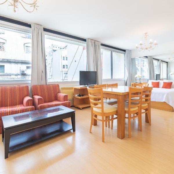 Sunlight Recoleta Suites & Apartments