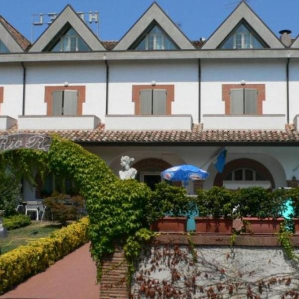 Hotel Rio Rè