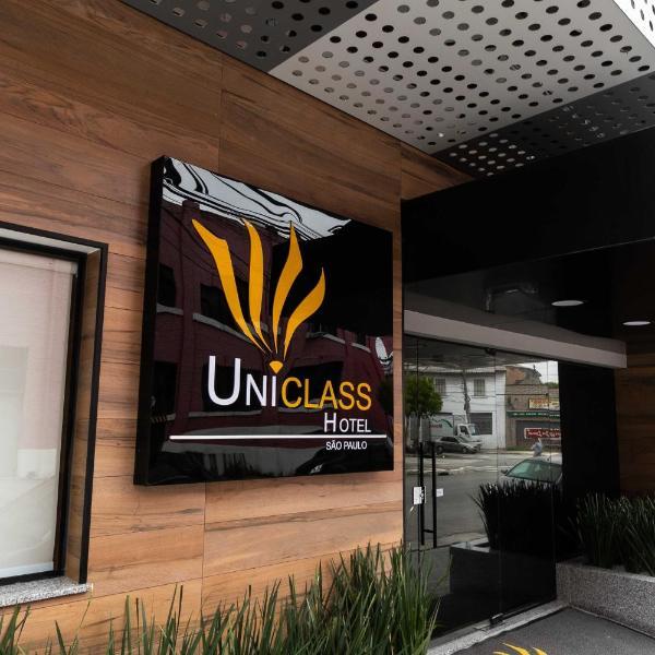 Uniclass Hotel Lapa