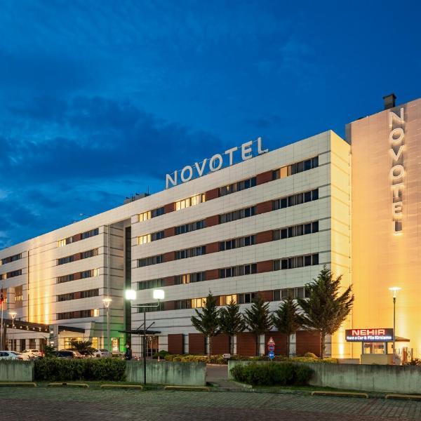 Novotel Trabzon