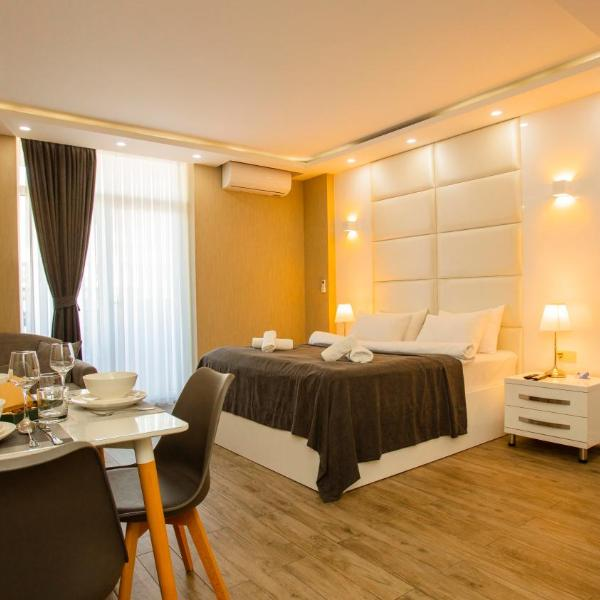 Holiday Check Inn Batumi