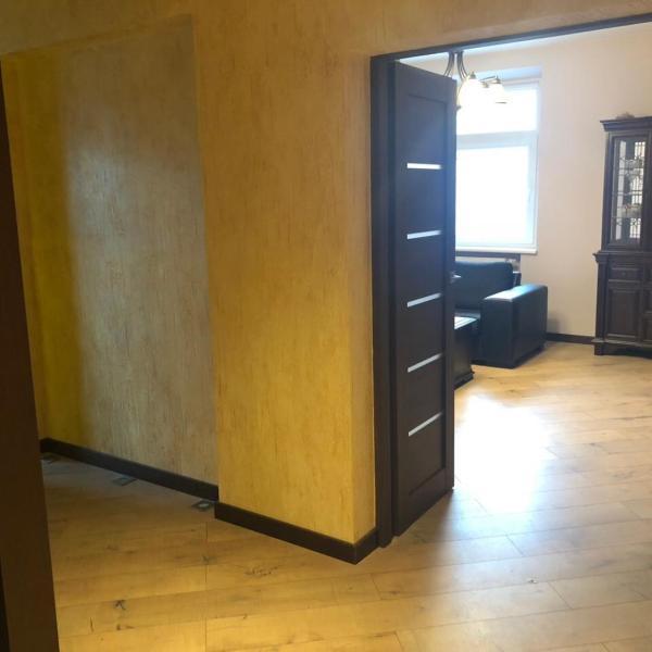 Gintautas apartment