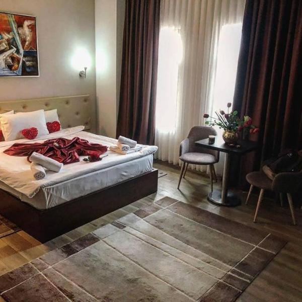 Aen Hotel