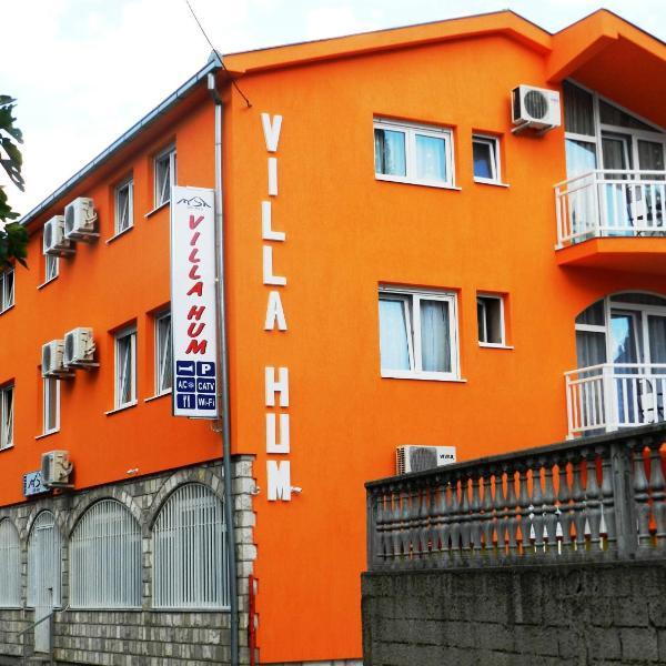 Villa Hum