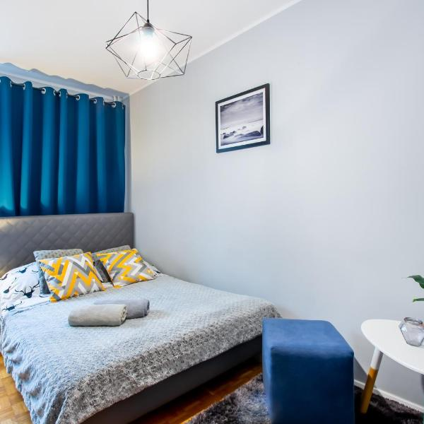 ClickTheFlat Wilcza Street Apart Rooms