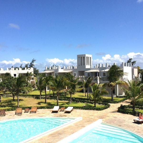 Life Resort St. Thomas Royal Palm