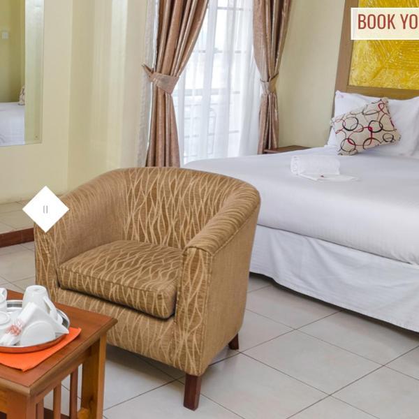 Mvuli Studio Suites Apartments
