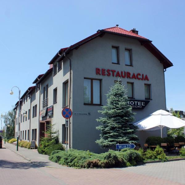 Hotel Olecki