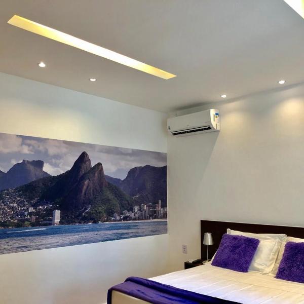 Rio Inn Art Copacabana