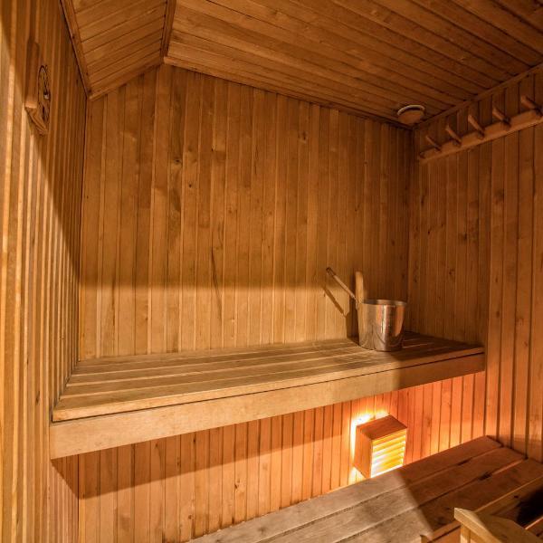 Sulevi Apartment with sauna