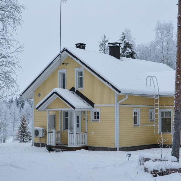 Villa Oikarainen