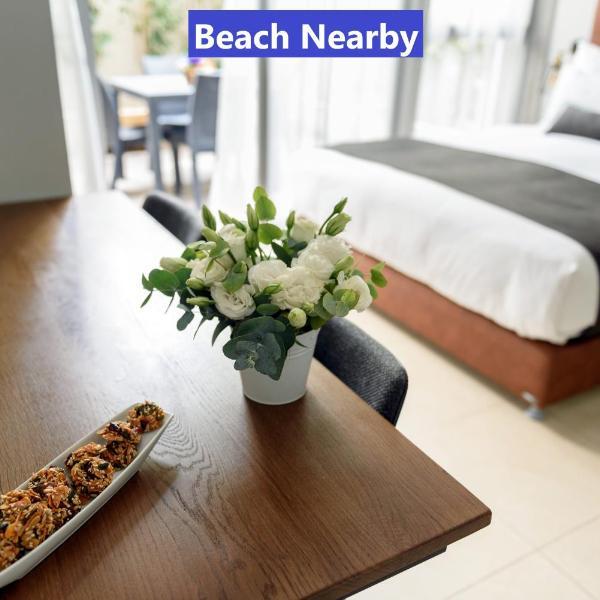 Sea Land Suites