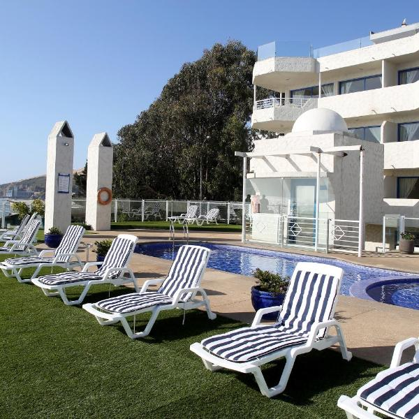 MR Mar Suites (ex Neruda Mar Suites)