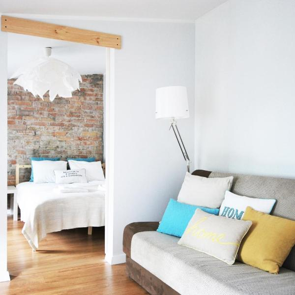 Sopot Apartments