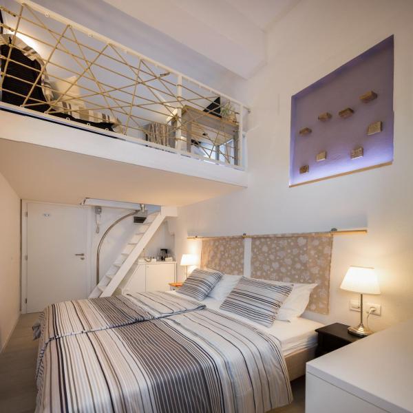Rooms N&M