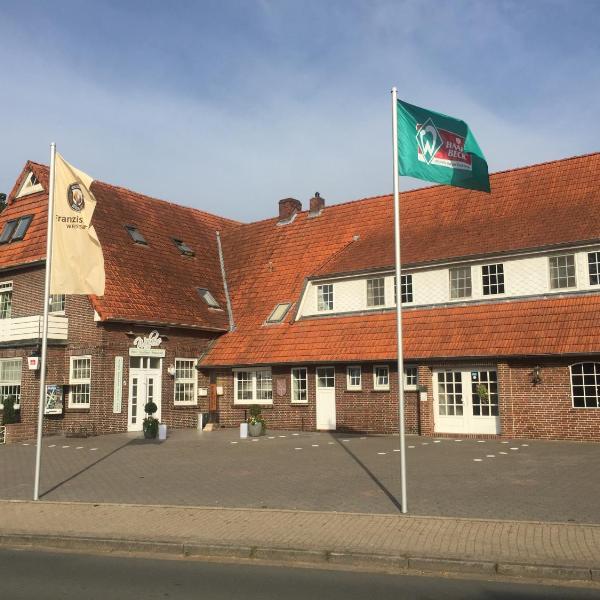 Hotel Wuelfers Gasthaus