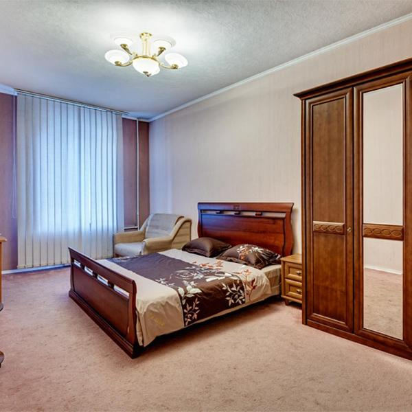 Apartments near Khreshchatyk-Absolut