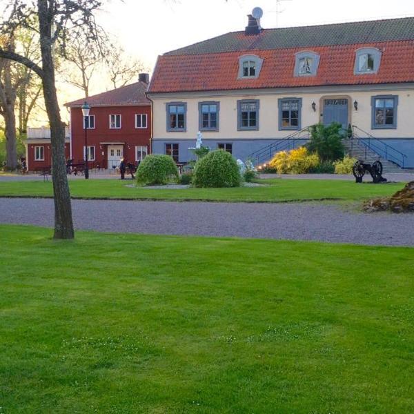 Brunsbo G:a Biskopsgård Hotell & Konferens