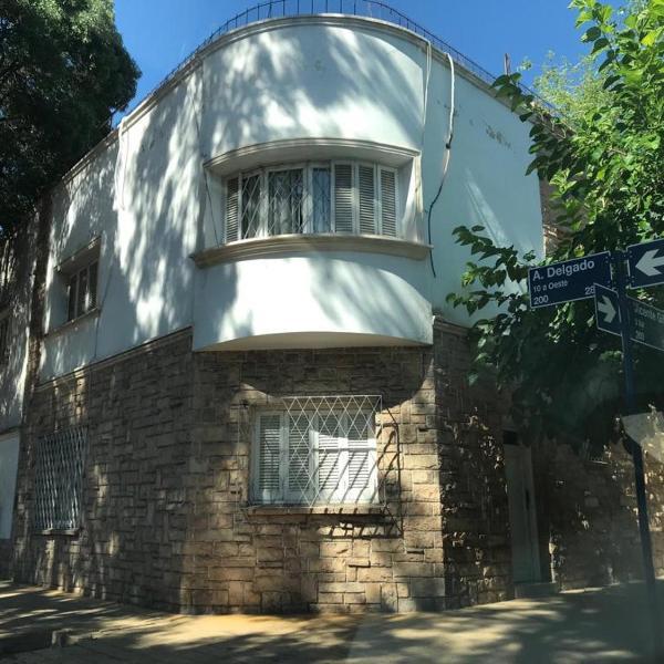 Casa Don Vicente