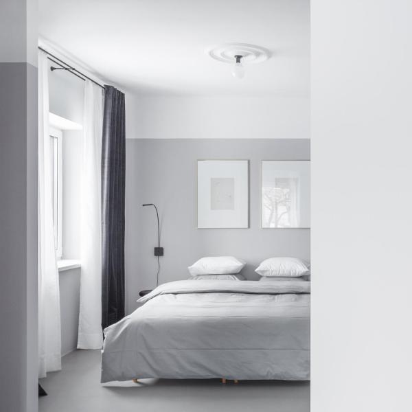 Minimalist. Apartment & Studio