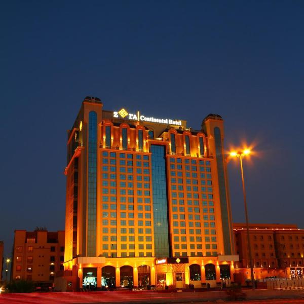 Zara Continental Hotel