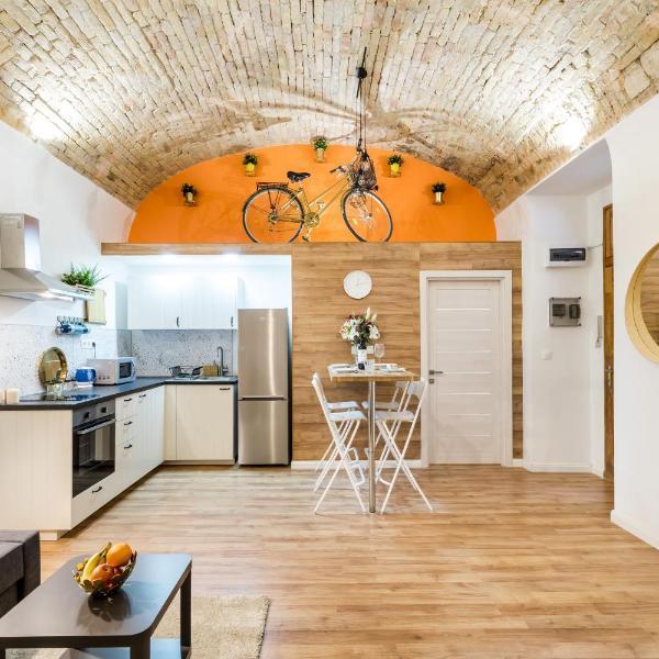 BQA- Budapest Quality Apartments, Best Location