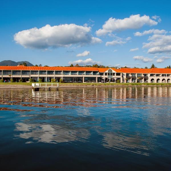 Millennium Hotel & Resort Manuels Taupo