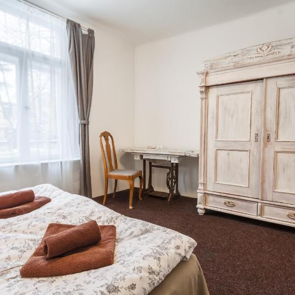 Riga Academic Guest House