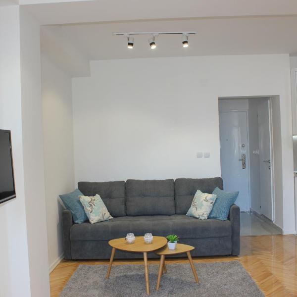 Apartment Nikoloski