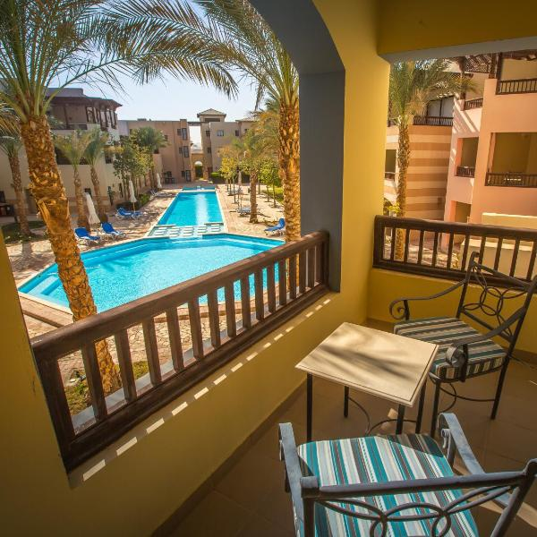 PortGhalib Marina Residence