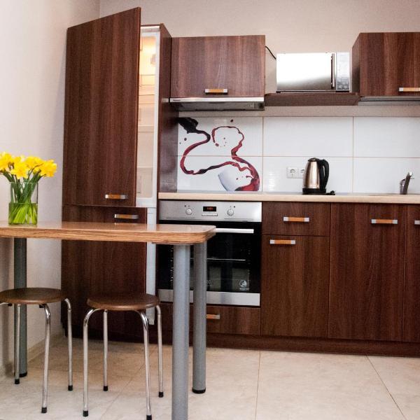 EVArent Apartament