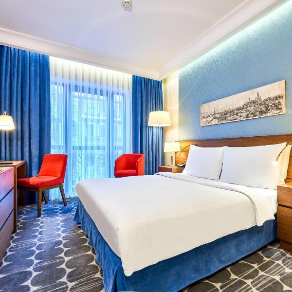 Radisson Blu Hotel, Kyiv Podil City Centre