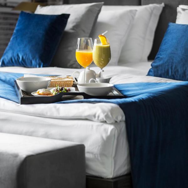 Aquaterra Hotel & SPA