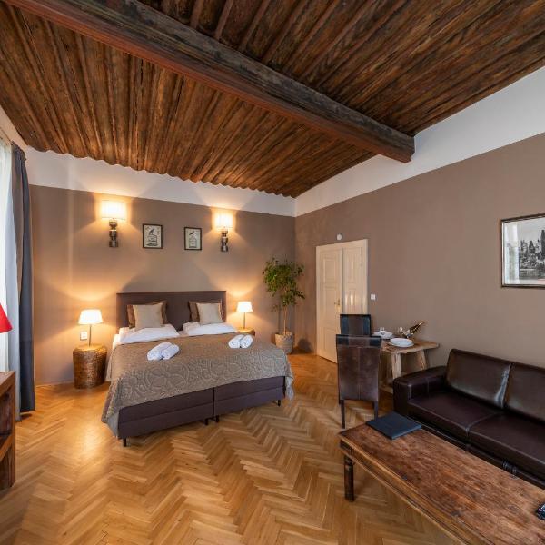 Old Town - Michalska Apartments