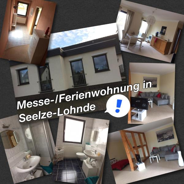 Ferien-/Messeapartement in Seelze