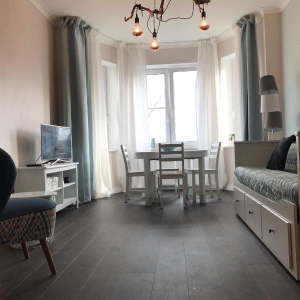 Viestura apartment
