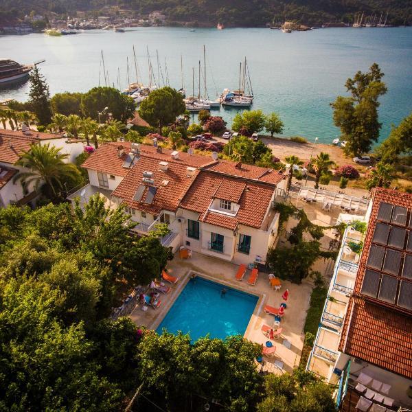 Levent Hotel Fethiye
