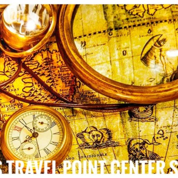 Atlas Travel Point Center Suites