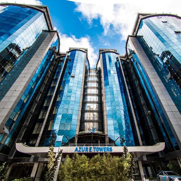 PrideInn Azure Nairobi