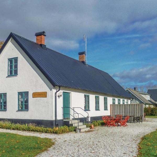 Kåseberga Byhus