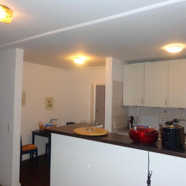 Apartments Norddeicher Straße