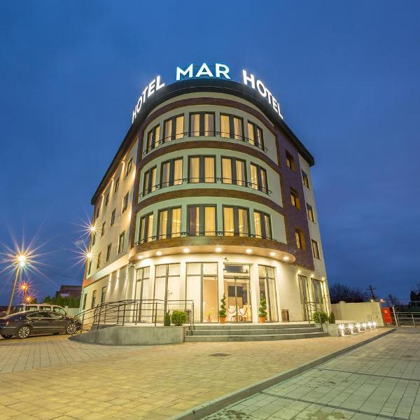 Hotel Mar Garni