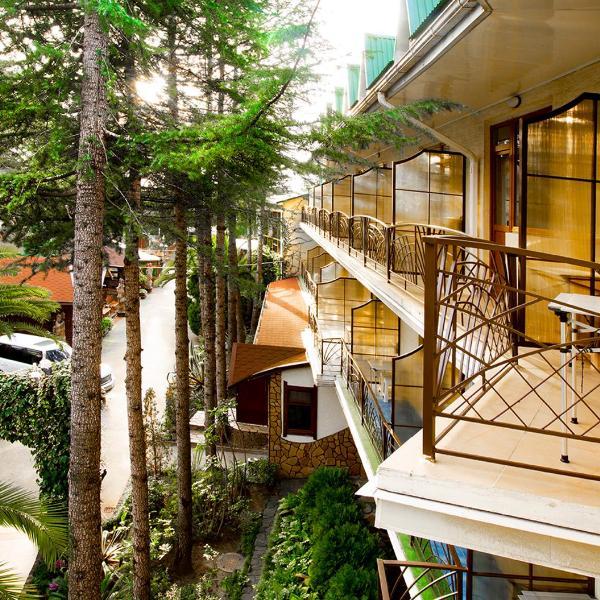 Hotel Olesya