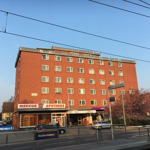 Hotel Mecklenheide