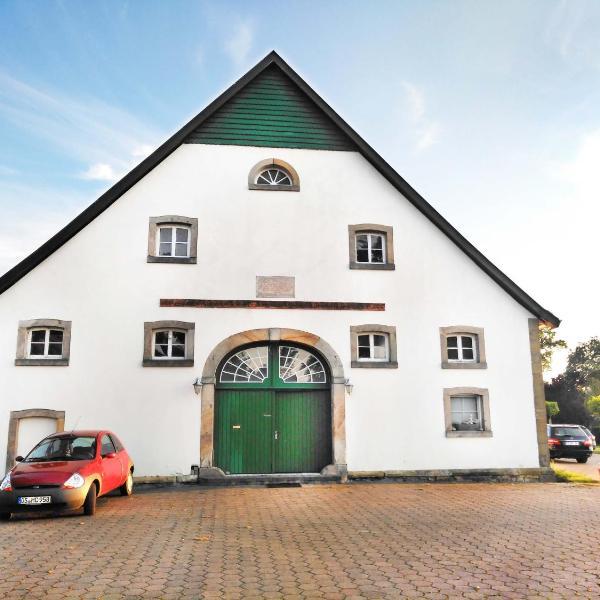 Gemütliche Ferienwohnungen bis 100qm im ehemaligen Bauernhaus in Bad Rothenfelde